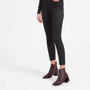 NWT. Everlane Chelsea Day Boot, NEW